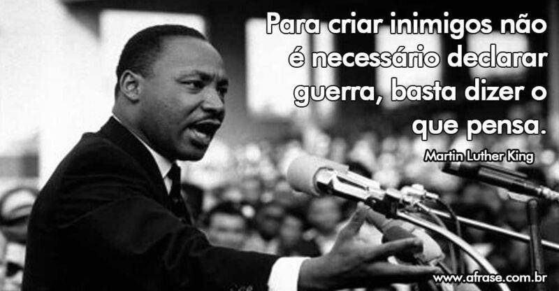 Martin Luther King, povo, discurso.