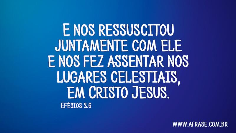 A Frase E Nos Ressuscitou