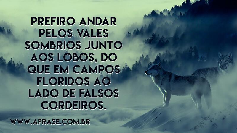 Best Fotos De Lobos Com Frases Em Portugues Image Collection